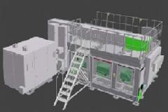 Excimer Laser Annealing System